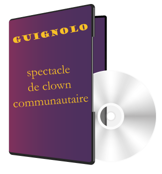 spectacle de clown communautaire